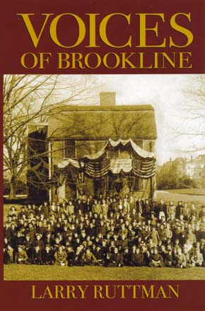 Voices of Brookline