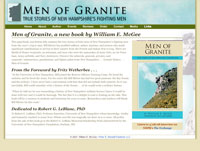 Men of Granite