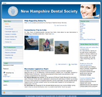 NH Dental Society