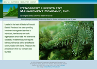Penobscot Investment Management