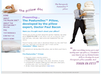 The Pillow Doc